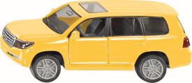 SIKU 1440 SUPER - Toyota Landcruiser, ab 3 Jahre