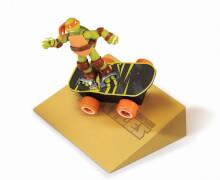Turtles Sewer Spinnin Skateboard ohne Figur