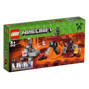 LEGO® MinecraftT 21126 Der Wither