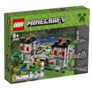 LEGO® MinecraftT 21127 Die Festung