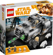 LEGO® Star Wars 75210 Moloch's Landspeeder, 464 Teile, ab 8 Jahre
