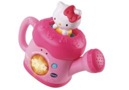 Vtech Badespaß Hello Kitty Gießkännchen