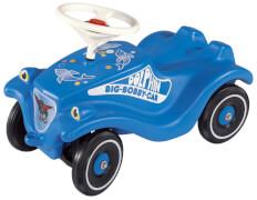BIG-BOBBY-CAR-CL. DOLPHIN + POLIS