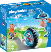 Playmobil 9204 Speed Roller Blue