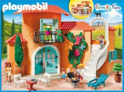 Playmobil 9420 Sonnige Ferienvilla