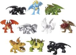 Spin Master Drachenzähmen leicht gemacht Movie Line Mystery Dragons
