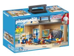 Playmobil 5941 Mitnehm-Schule