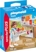PLAYMOBIL 70251 Slush-Ice Verkäufer