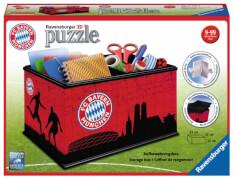 Ravensburger 112166 Puzzle 3D FC Bayern Box 216 Teile