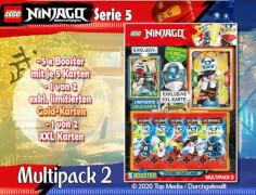 LEGO Ninjago 5 Multipack 2
