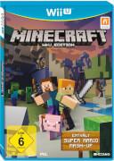 Nintendo Wii U Minecraft Wii U Edition inkl. Super Mario Mash-Upab 12 Jahre