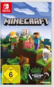 Nintendo Switch Minecraft: Nintendo Switch Editionab 12 Jahre