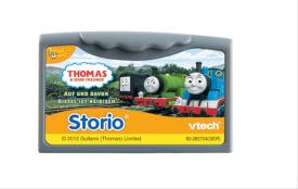 Vtech CS.Storio Thomas und seine Freunde