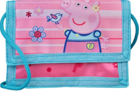 Geld-/Brustbeutel Peppa Pig