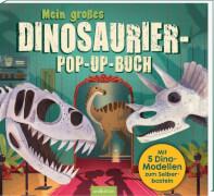 Mein großes Dinosaurier-Pop-Up-Buch
