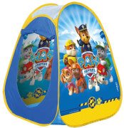 POP UP SPIELZELT PAW PATROL, IM DISPLAY