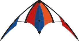 Delta Loop Sportlenkdrachen 100x56cm