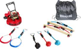 Slackers Ninja Line ''Intro-Kit''