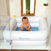 Pool Baby Watch, ca. 85x85x33 cm