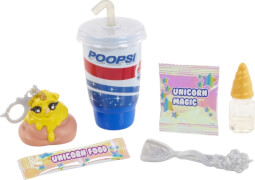 MGA Poopsie Slime Surprise Poop Packs Asst in PDQ Wave 1